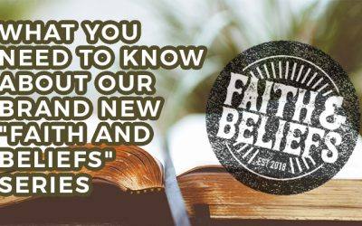 FaB: Our New Faith and Belief Series