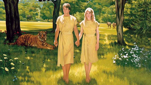 adam and eve lds