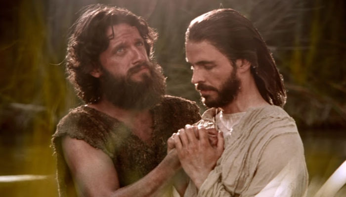baptism of jesus lds