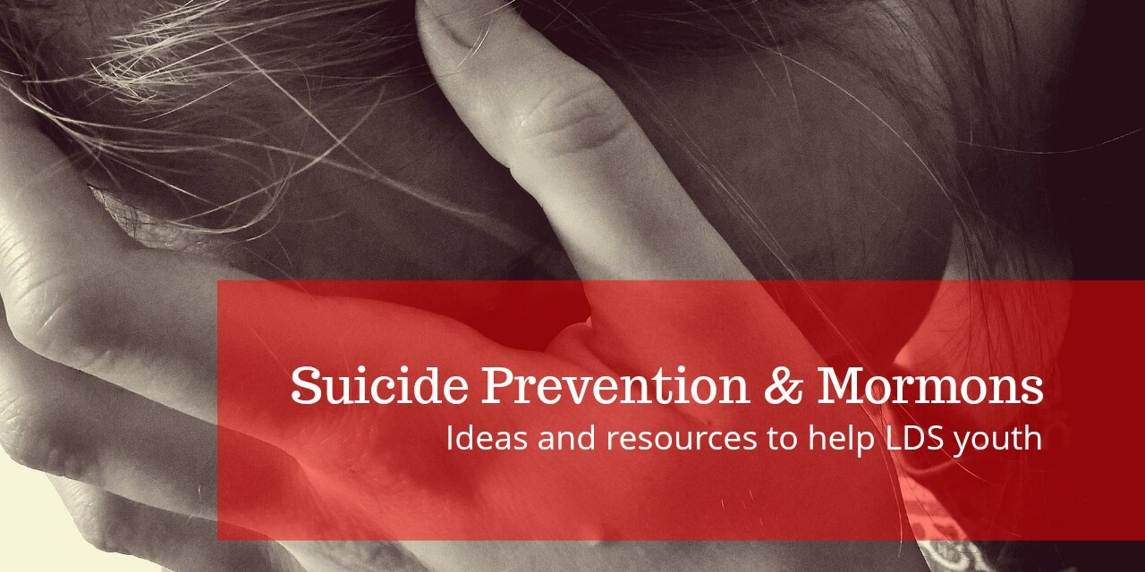 suicide prevention graphic lds